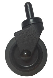 Replacement wheel for Rubbermaid Mobile Cart #7680 #PR019907040