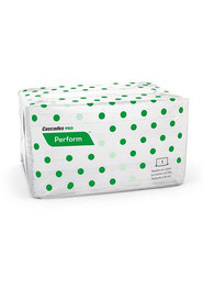 Serviettes de table entrepliées Perform, pour distributrice Tandem #CC00T400000