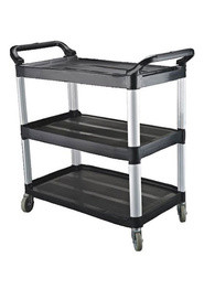 Small Utility Cart supporting up to 200Lbs #GL005001000