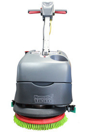 "16"" Compact Electric Autoscrubber  TT 516 #NA904606000"