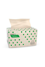 Interfold Napkins for Tandem®, 1 ply 188 sheet #CC00T401000