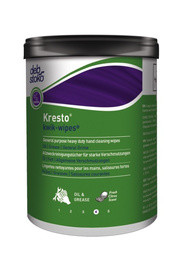 Kresto® Kwik WIPES Hand Cleansing Wipes #DB00KCW70W0