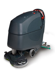 "TGB 2228 Battery 28"" Autoscrubber with traction #NA906604000"