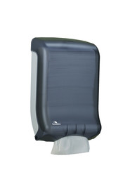 Vertical Multifold Paper Towel Dispenser #CC00DH39000