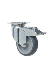 VoleoPro Swivel Castor with locking Brake #MR144006000