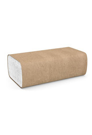 "Multifold paper towel, 8.1"" x 9.45"" #CC00H120000"
