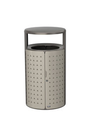 Waste Container Resist™ Shield 23 Gals #RB200677600