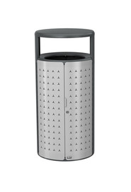 Waste Container Resist™ Shield 33 gals #RB200677900
