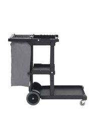 Janitor Cleaning Cart with zipper bag Marino #MR149664000