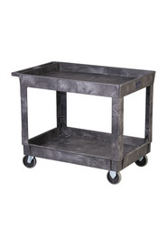 Gladiator Utility Cart 2-shelf #MR134505000