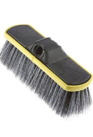"Synthetic Horsehair Vehicle Brush 10"" #AG000352000"