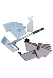 Interior Microfiber Cleaning Kit #MR146501000