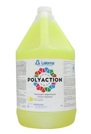 All-Purpose Cleaner Degreaser POLYACTION #LM0004004.0