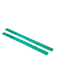 Squeegee Rubber Blade Kit for autoscrubbers TT and TTB #NA903531000