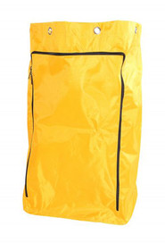 Vinyl replacement bag with zipper #GL03002P000
