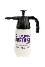 48 Oz Industrial Acetone Hand Sprayer #CH010027000