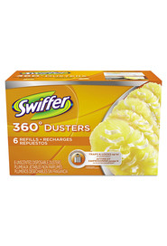 Swiffer 360 Dusters Refills, pack of 6 #PG169440000