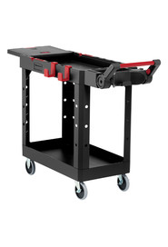 Chariot utilitaire adaptable haute performance, petit format #RB199720600