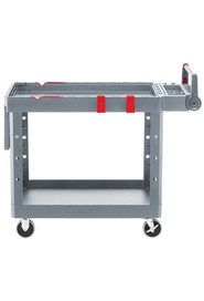 Heavy Duty Adaptable Utility Cart, Medium Size #RB199720900