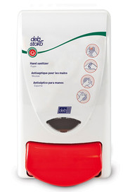 Deb Stoko Sanitize Dispensers #DB0SAN1LDS0