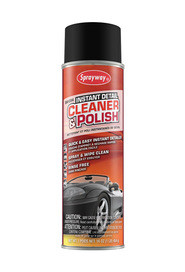 Instant Detail CLEANER & POLISH #SW0094W0000