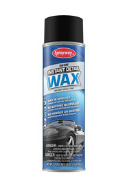 Instant Detail WAX for vehicles #SW0096W0000