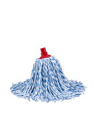 SuperMop Microfibre and Cotton Mop Refill #MR153040000