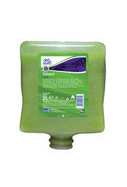 SOLOPOL LIME Medium-Heavy Duty Hand Wash #DBLIM2LT000