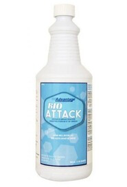 BioAttack Odour and Grease Eliminator #WH002781200