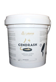 CENDRASH Sand for Ashtray, 4 kg #LM0098984.0