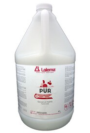 PÜR Unscented Pearlescent Hand Soap #LM0058504.0