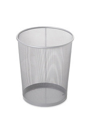 Round Open Top Wastebasket, 5 Gal #RB0WMB20ARG