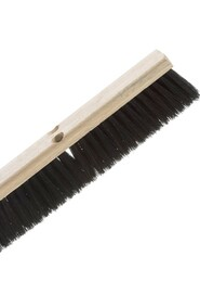 Synthetic Medium Sweep Push Broom #AG006318000