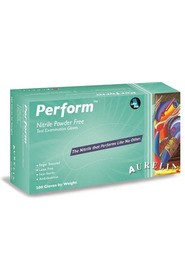 Aurelia Perform Nitrile Powder-Free Examination Gloves #SE092395000
