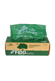 FIDO HOUSE Pet Waste Disposal Bags #FR002012000