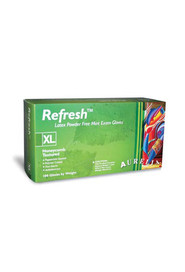 Aurelia Refresh Latex Powder-Free Examination Gloves #SE099228000