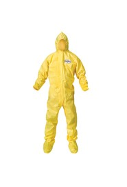 Kleenguard A70 Chemical Spray Protection Coveralls #KC000684000