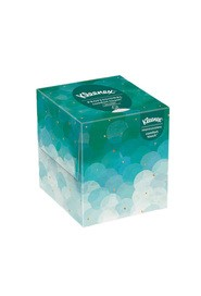 Kleenex Upright Facial Tissue 95 sheets, 2 ply #KC002127000