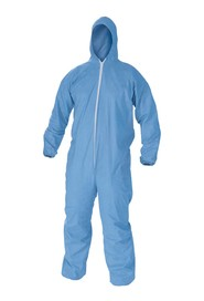 Kleenguard A65 Flame Resistant Coveralls #KC045323000