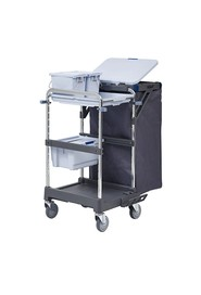 Origo 300HX Complete Cleaning Cart #MR147623000