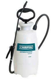 Industrial Sanitation Poly Sprayers #CH02609E000