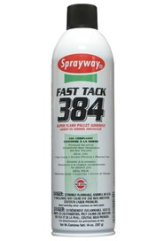 Fast Tack 384 Super Flash Spray Adhesive #SW0084W0000
