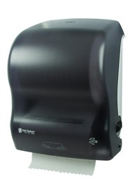 Touchless Hand Towel Dispenser SIMPLICTY ESSENCE #ALT74000TBK