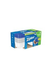 Compact Square Containers Ziploc #PR700297000