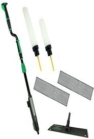 Flat Mop Systems Cleaning Supplies Equipment And