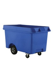 New Generation Utility Cart STARCART #WH00750BBLE