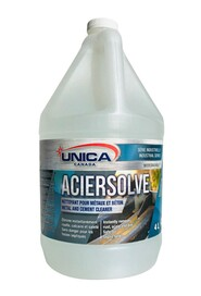 Metal & Cement Cleaner ACIERSOLVE #QC00NACI040