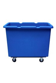 Regular Utility Cart STARCART, 16 cubic foot #WH0145ACBLE