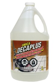 Ultra Concentrated Floor Stripper DECAPLUS #QC00NDE0400