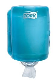 Performance High Capacity Center Feed Towel Dispenser Tork #SC659020BLE
